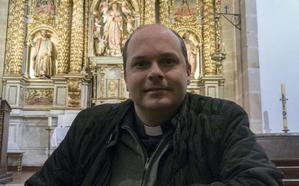 «Sólo Dios sabe cuándo llegará el AVE a Cantabria»