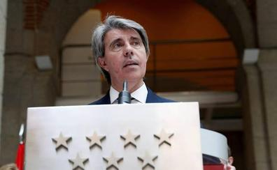 El fichaje de Garrido por Ciudadanos tensa la batalla con el PP en la recta final