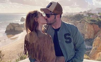 El amor viral de Bustamante y Yana Olina