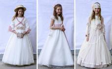 Las niñas ya no quieren ser princesas en su Primera Comunión