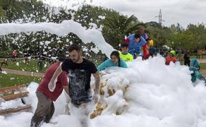 Unas 600 personas participarán el sábado en la IV Katangan Race