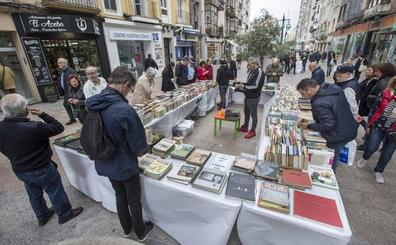 El libro se deja querer en Cantabria