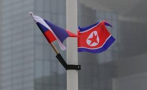 Putin irrumpe en el conflicto con Corea del Norte y aspira a desatascar el diálogo