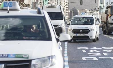 El Bono Taxi llega al Pleno