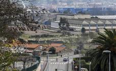 El Gobierno incluirá 100.000 m2 de Sniace en el PSIR de Las Excavadas