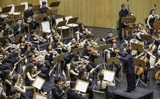 La Joscan ofrece un concierto este jueves en el Palacio de Festivales como colofón a su encuentro de primavera