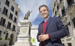 Movellán: «El domingo los ciudadanos volverán a dar las llaves de España al PP»
