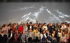 Arrancan las proyecciones del Festival de Cine de Piélagos