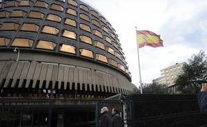 El TC avala la enseñanza en catalán siempre que se garantice aprender castellano