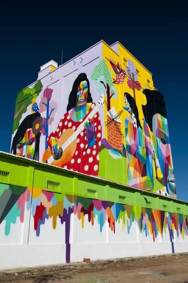 Inclusión social a través del arte