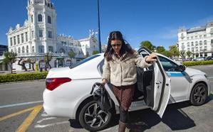 La llegada de Cabify indigna al sector del taxi porque cree que es «un engaño»