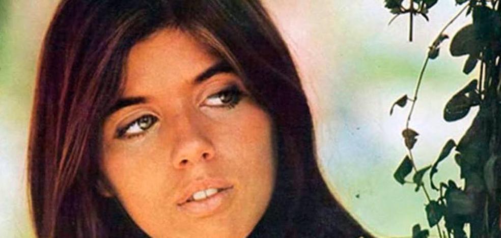 Jeanette, la cantante de la voz de seda