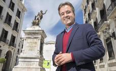 «El PP es ese partido que seguirá cuando Vox deje de estar de moda entre los ciudadanos»