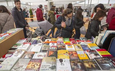 Arranca una Feria del Libro de cine