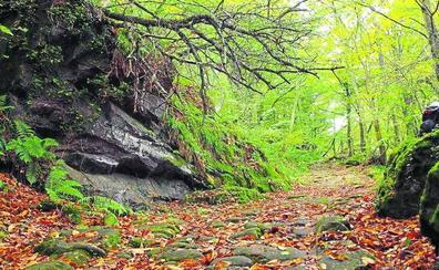 Un paseo con historia por las huellas romanas de Cantabria