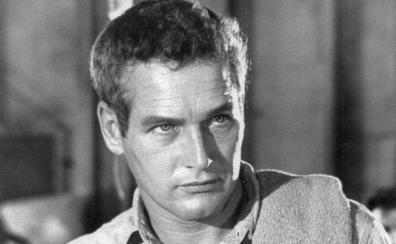 Paul Newman, protagonista del nuevo ciclo de cine del Ateneo de Santander