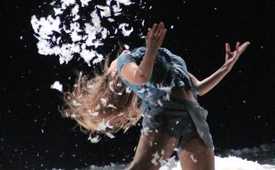 El ciclo 'Mujeres en la danza' se inicia en el Museo Marítimo del Cantábrico