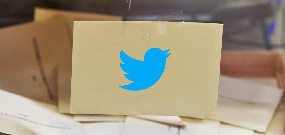 Una campaña electoral a golpe de tuits