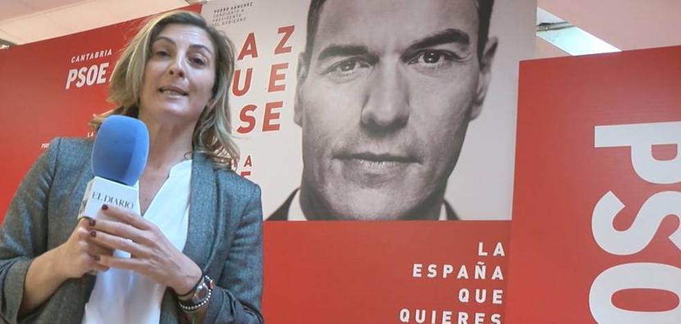 Desde la sede del PSOE: en busca de una victoria que se le escapa desde hace 26 años
