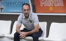 El UCAM Murcia destituye a Pedro Munitis