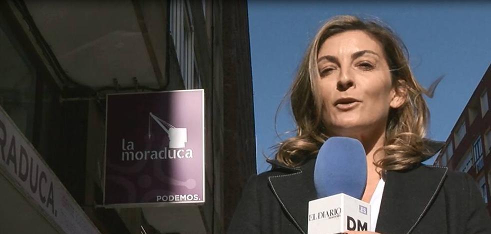Desde la sede de Unidas Podemos: un escaño sería una victoria