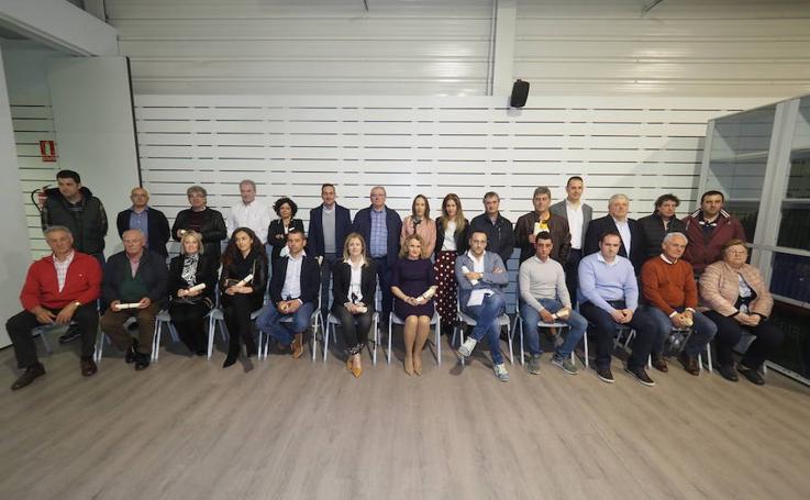 Las 'Espigas Acipan' premian la excelencia de 32 panaderías de Cantabria