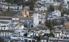 Detenido el empleado de un hotel de Granada por una presunta violación a una niña de 5 años