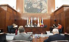 Santander celebra este lunes el último pleno de la legislatura