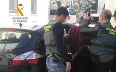 La Guardia Civil detiene a los presuntos autores de una tentativa de homicidio a un hombre en Castro Urdiales