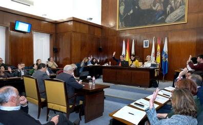 Santander despacha el último pleno de la legislatura en veinte minutos y sin debate