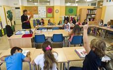 Anpe considera insuficiente la plantilla de docentes aprobada para el curso que viene