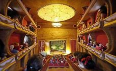 Santillana inicia 11 de mayo la venta de entradas para el Festival de Títeres 'Bisontere'