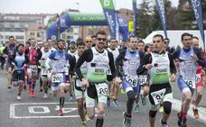 Unos 250 deportistas disputan el sábado el duatlón Ciudad de Torrelavega