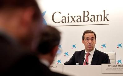 CaixaBank gana un 24% menos por la ausencia de extraordinarios