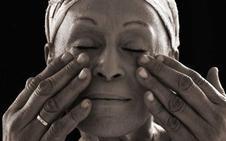 Los últimos besos de Omara Portuondo, del Buena Vista Social Club
