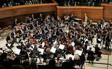 La Orquesta Filarmónica de Radio Francia y su singular proyecto, llega al Palacio de Festivales