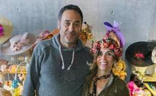 El jardín creativo de 'Siempreprimavera' conquista el mundo desde Reinosa