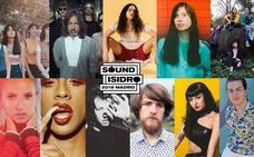 80 artistas, 15 salas, 40 eventos. Llega Sound Isidro