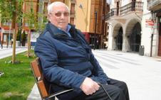 «Tuve que viajar mucho a Madrid para conseguir el relleno de la marisma»