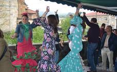 Ampuero celebra su feria de abril el próximo sábado