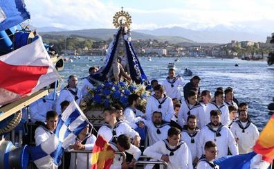 San Vicente de la Barquera se prepara para celebrar La Folía