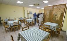 La gestión del comedor social se adjudica a 'Carnicería Manzanedo'