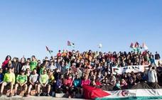 El 11 de mayo se celebra la VII Ruta Solidaria por los niños y niñas saharauis