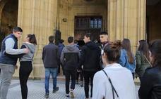 Testigos cifran entre 10 y 12 las personas que agredieron al joven cántabro fallecido en San Sebastián