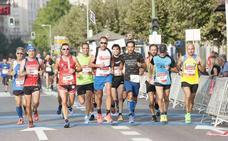 La Media Maratón de Santander, con un nuevo recorrido, espera reunir a 1.500 atletas