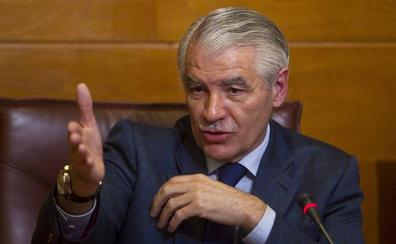 El juicio al expresidente Francisco Pernía comenzará el 11 de noviembre