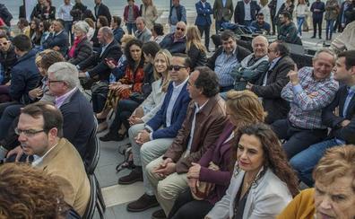 El PP presenta este jueves en Cabezón a los 17 candidatos del valle del Nansa y la zona occidental de Cantabria