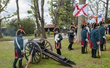 La fiesta en honor al héroe Pedro Velarde sigue durante todo el fin de semana en Camargo