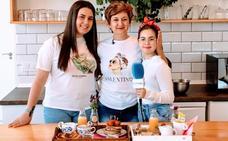 Cocinamos tortitas en familia por el Día de la Madre