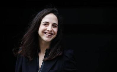 Cristina Morales, Blue Jeans y Loulogio despiden la Feria del Libro de Santander